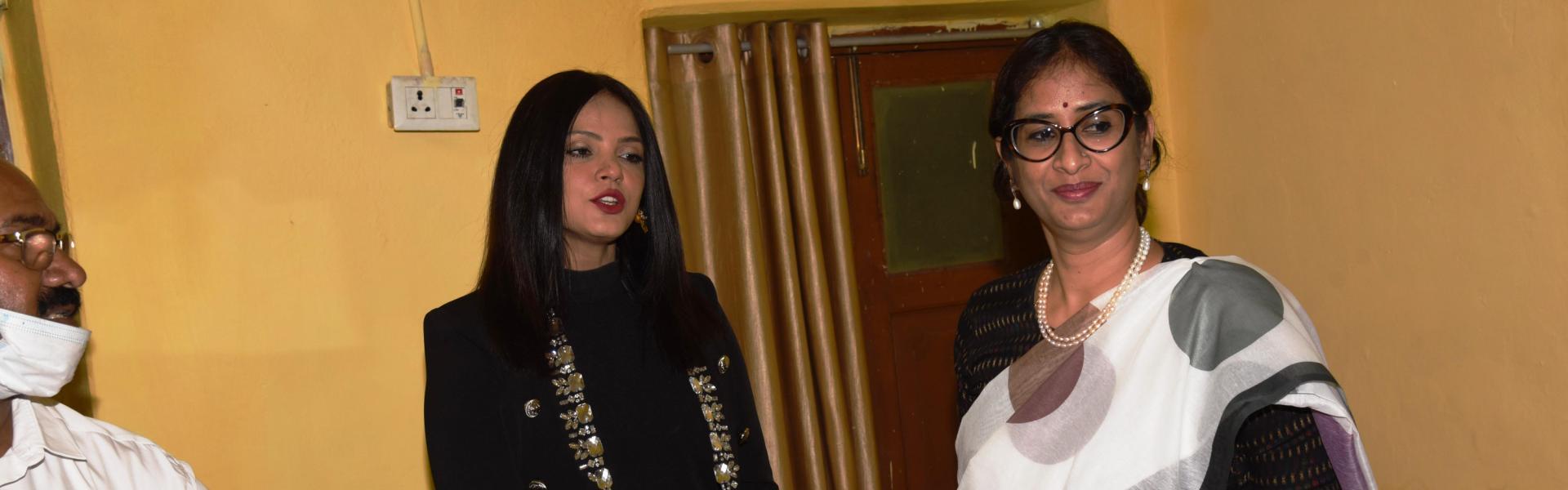 Bihar State Film Development and Finance Corporation Ltd